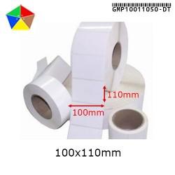 Decal Nhiệt 100x110mm