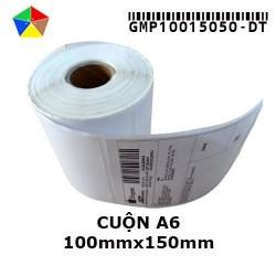 Decal Nhiệt 100x150mm (Cuộn)