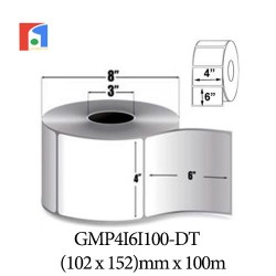 Decal nhiệt 4inch x 6inch x...