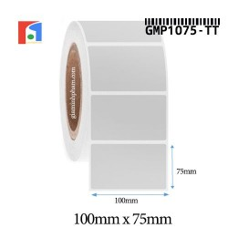 Decal 100mm x 75mm,150m