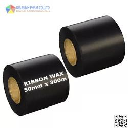 copy of RIBBON WAX GMPW21...