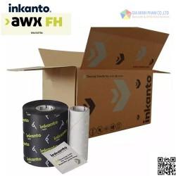 Mực in mã vạch Inkanto AWX FH