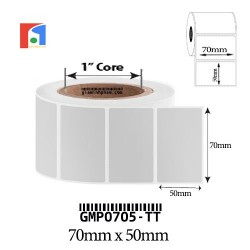 Paper Labels 100mm x 75mm x...